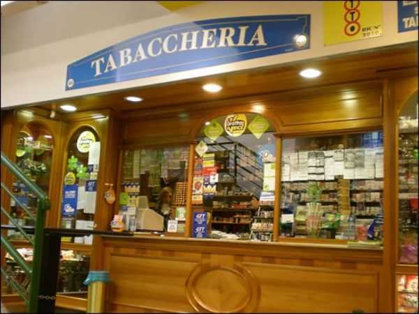 Come prendere la licenza tabacchi per aprire una tabaccheria