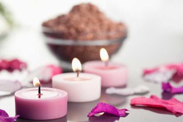 come realizzare candele profumate