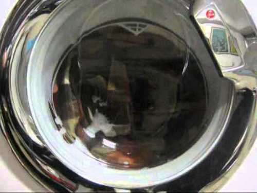 lavatrice lava male