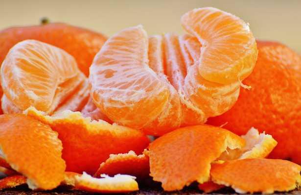 come fare mandarinetto