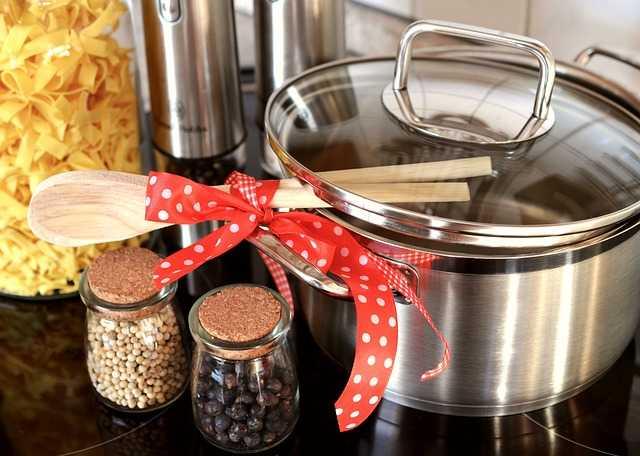 Come si cucina senza olio