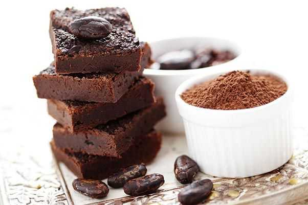 come fare il brownie
