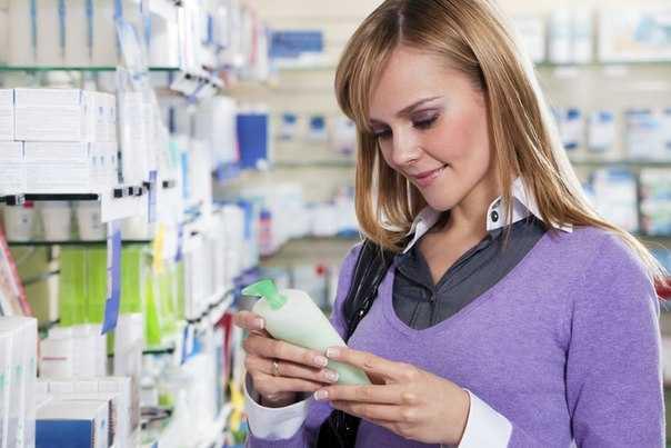 come leggere l'etichetta dei cosmetici