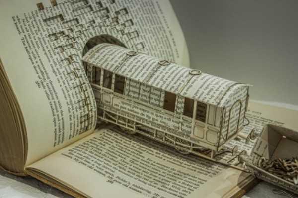 come riciclare i libri usati