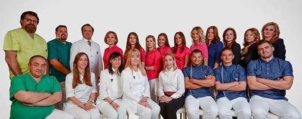 Dentisti croati