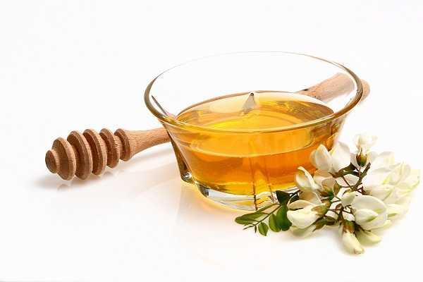 miele, proprietà nutrizionali