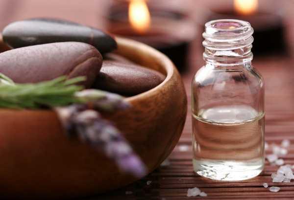 olio essenziale biologico