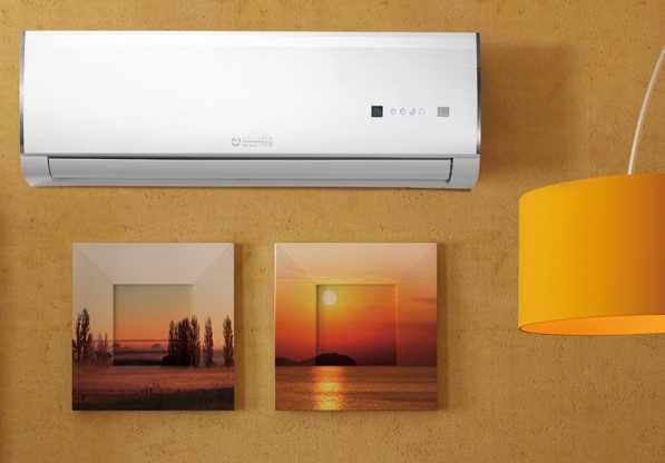 tipi di climatizzatore