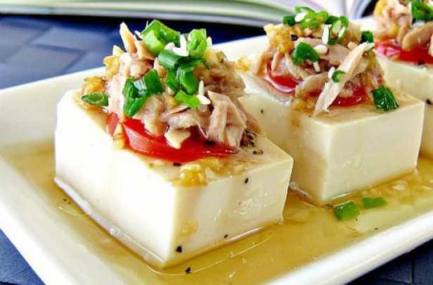 Tofu in casa
