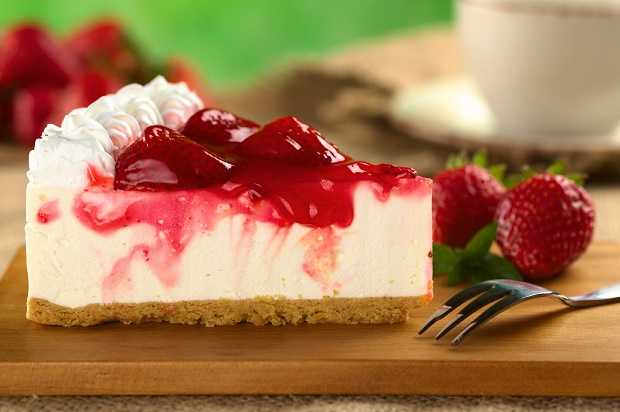 come fare la cheesecake con philadelphia