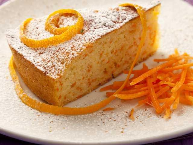 come fare la torta di carote