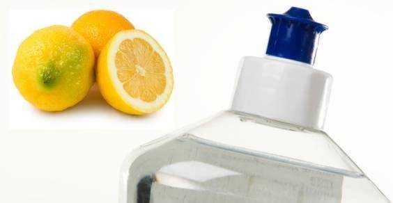 come fare un sapone liquido