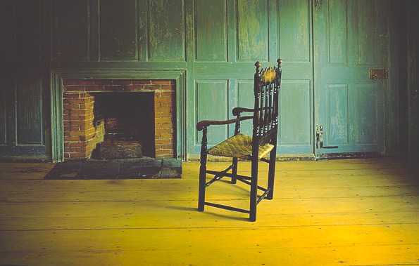 come rinnovare una sedia di legno