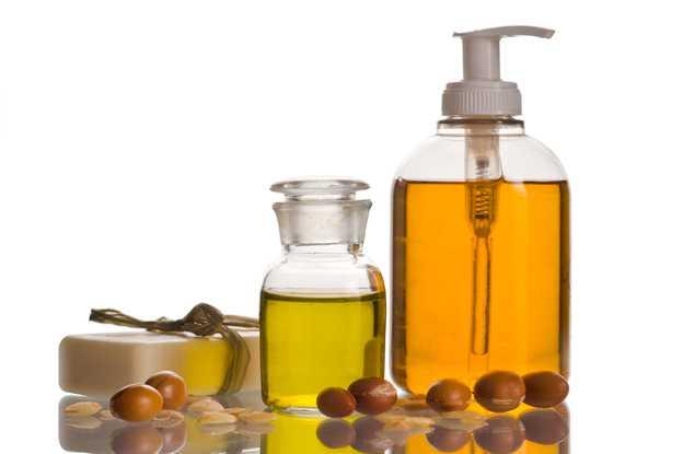 come utilizzare l'olio di argan