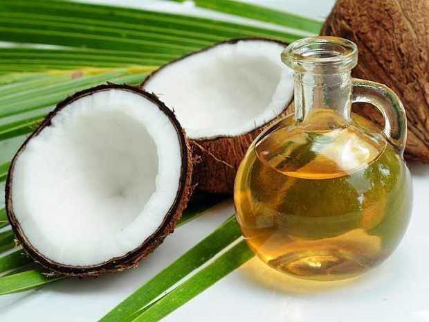 come utilizzare l'olio di cocco