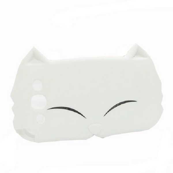 gatti bianchi9