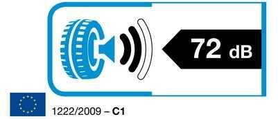 Inquinamento acustico pneumatici
