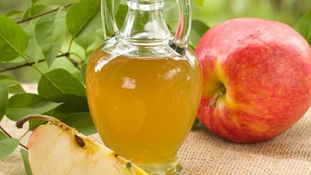 utilizzi aceto di mele