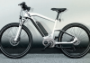 bici elettrica bmw cruise ebike
