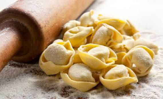 come fare i tortellini in casa