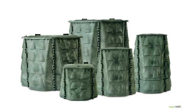 Composter per compostaggio in casa