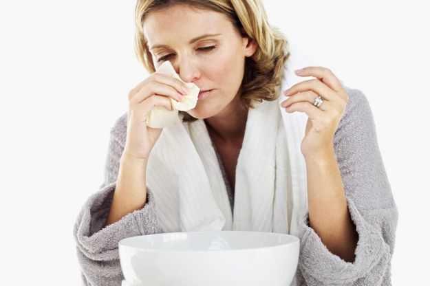 decongestionante nasale
