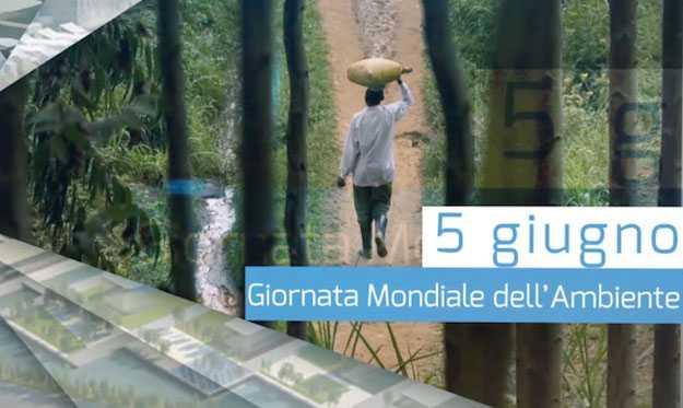 giornata mondiale ambiente 2015