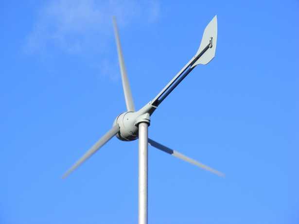 Impianti eolici in Italia