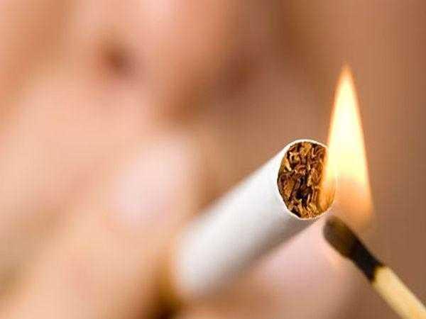 rimedi contro le macchie di nicotina