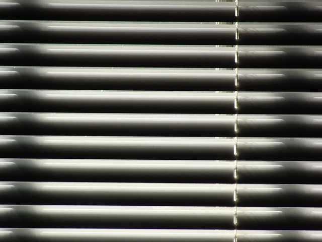 tipi di schermature solari