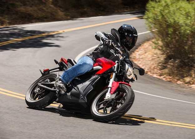 zero-motorcycles moto elettriche