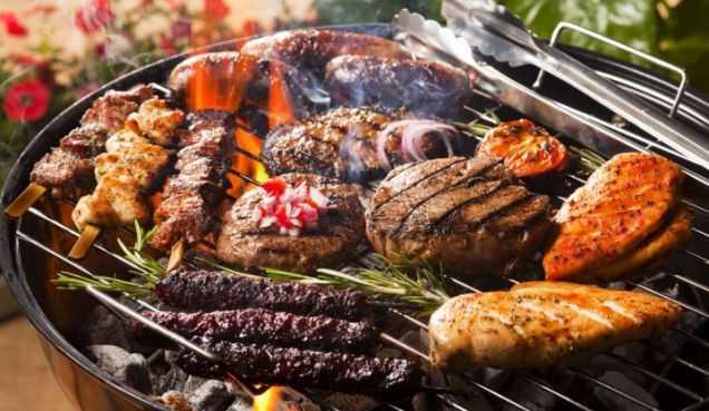 Come organizzare un barbecue