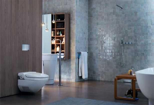 Come arredare un bagno piccolo idee green - Arredare il bagno piccolo ...