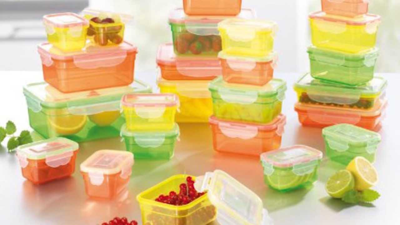 Leroy Merlin Contenitori Di Plastica.Come Sgrassare I Contenitori Di Plastica Idee Green