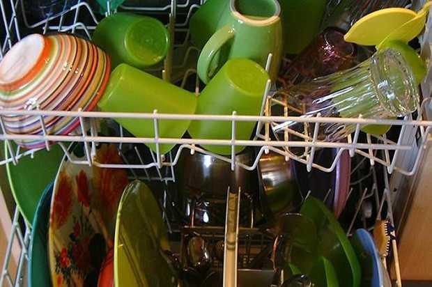 detersivo per lavastoviglie fai da te