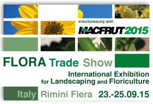Flora Trade Show