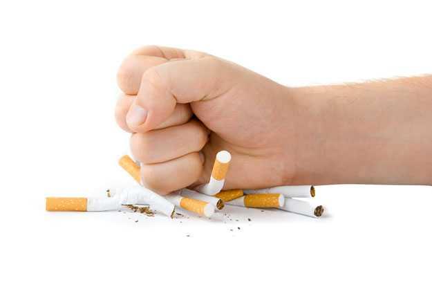 rimedi naturali contro il fumo
