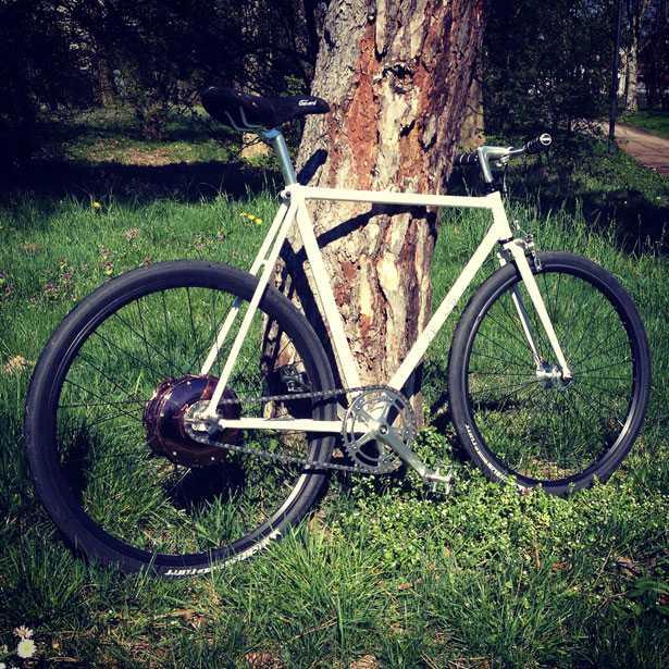 Zehus Bike+