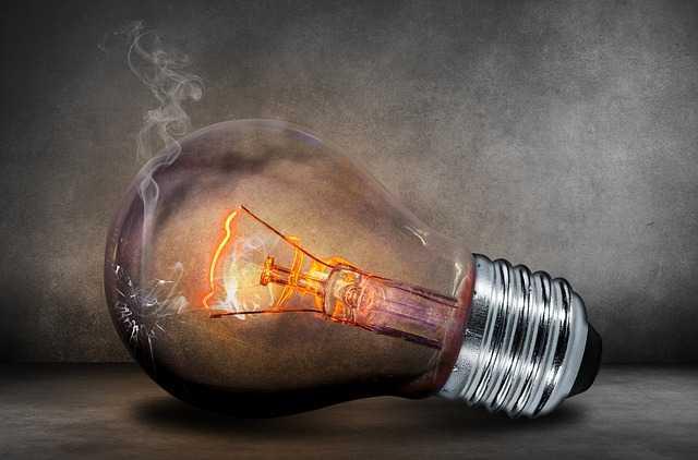 Risparmiare elettricità in casa