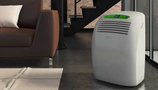 Condizionatori condizionatore portatile senza tubo - Climatizzatori portatili senza tubo ...