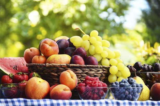 Dieta per l'estate: 10 rimedi naturali