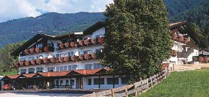 Ecoturismo a Plan de Corones - Hotel Heinz