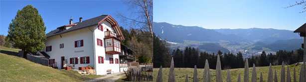 Ecoturismo Ristorante Oberraut