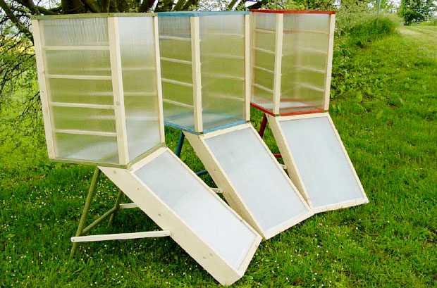 Essiccatore per alimenti come funziona idee green for Essiccatore solare fai da te
