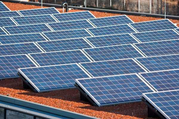 posso installare pannelli solari sul tetto