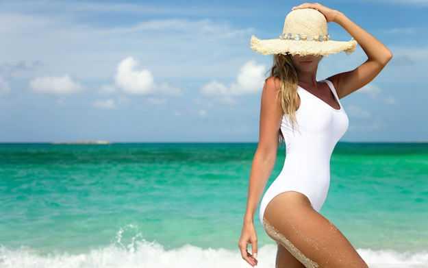 proteggere capelli dal sole