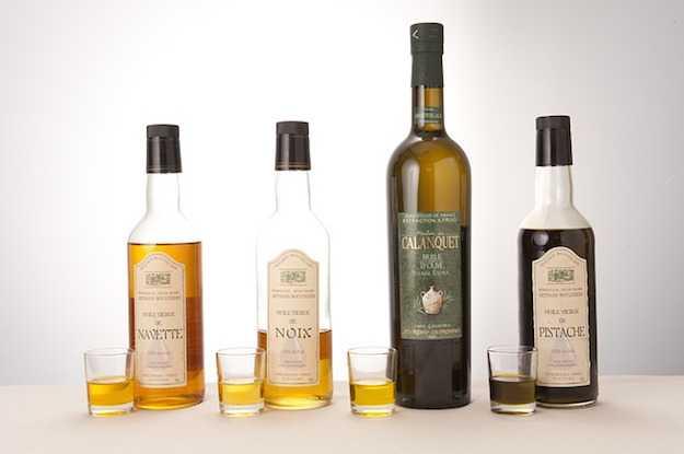 riconoscere olio extravergine  oliva