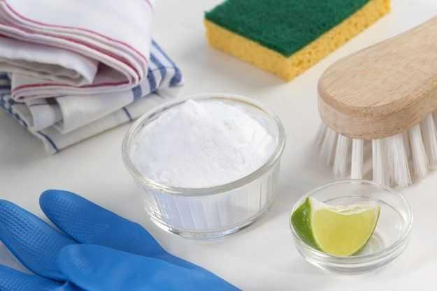 rimedi naturali per pulire le pentole