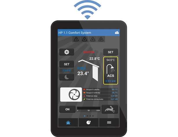 Risparmia sulla bolletta elettrica tramite un'app