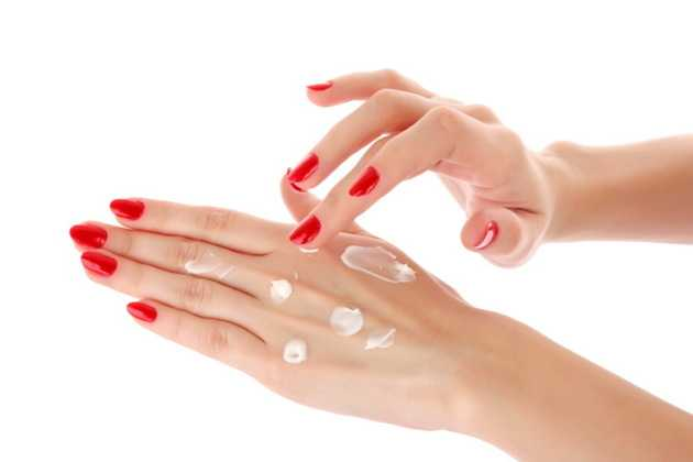 crema idratante mani fai da te